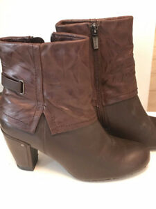 Blondo Booties Size 9.5
