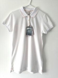 Parajumper polo shirt for women