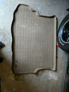 Weather Tech Mat for 08-12 Ford Escape