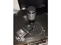Olympus camera accessories