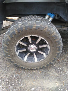 Toyo Open Country MT 38X13.5X20LT