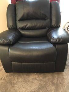 Beautiful rocker recliner chair !