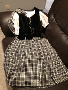 Scottish Highland Dance Outfits for sale