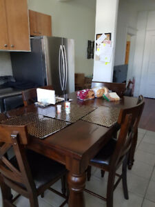 Newly renovated, spacious 2 bedroom apartment