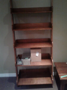 Pottery Barn Shelving