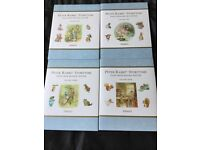 Beatrix Potter Peter Rabbit 🐰 Storytime Tales Box Set Hardback Books Collection