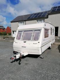 Bailey caravan £1750