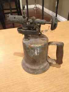 Antique Sprayer