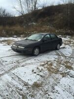 1997 Saturn excellent condition $1400 OBO
