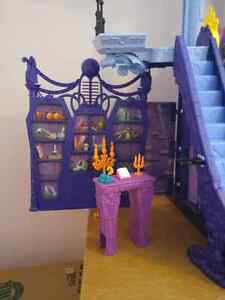 Monster High Catacombs mint condition Peterborough Peterborough Area image 5
