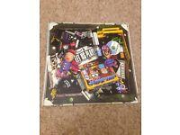 Coldcut - Let us Play 2xLP. Ninja Tune 1997 Vinyl