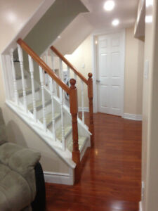 Mc Master Student Rental 2 Rooms  Westdale 1 available