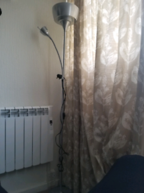 Standing Lamp (Battersea)