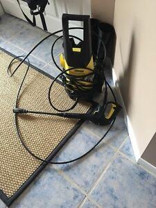 Pressure washer 1200 psi Kitchener / Waterloo Kitchener Area image 1