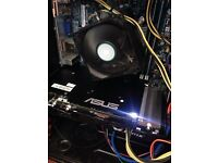 Gaming PC GTX 960 STRIX