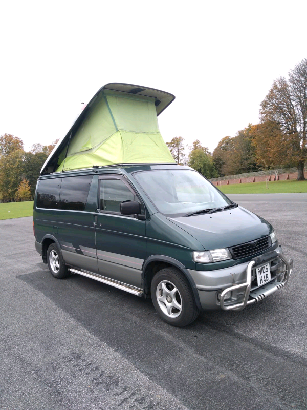 Mazda bongo | in Tidworth, Wiltshire | Gumtree