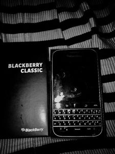 ROGERS BLACKBERRY CLASSIC 160 FIRM