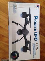 Drone ( pioneer ufo)