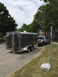 MOVING, DELIVERY AND JUNK REMOVAL! Cambridge Kitchener Area image 2