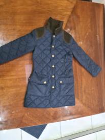 Ralph Lauren girls coat