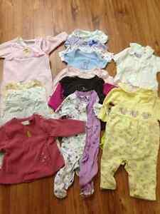 Lot Girls 6-12 months Gatineau Ottawa / Gatineau Area image 4