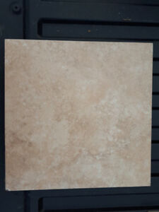 Ceramic tile (beige)