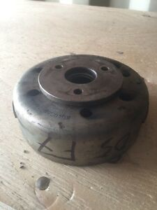 Arctic cat Flywheel off a 2005 F700