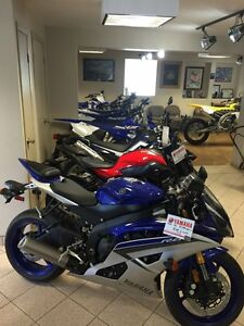 Yamaha Year end sale @ Ramsay's Cycle & Sport