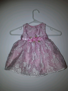 6-12 month holiday dress