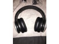 50 cent , SMS audio wireless/wired headphones