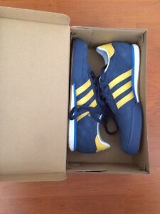 Adidas Silas SLR size 9 US West Island Greater Montréal image 2