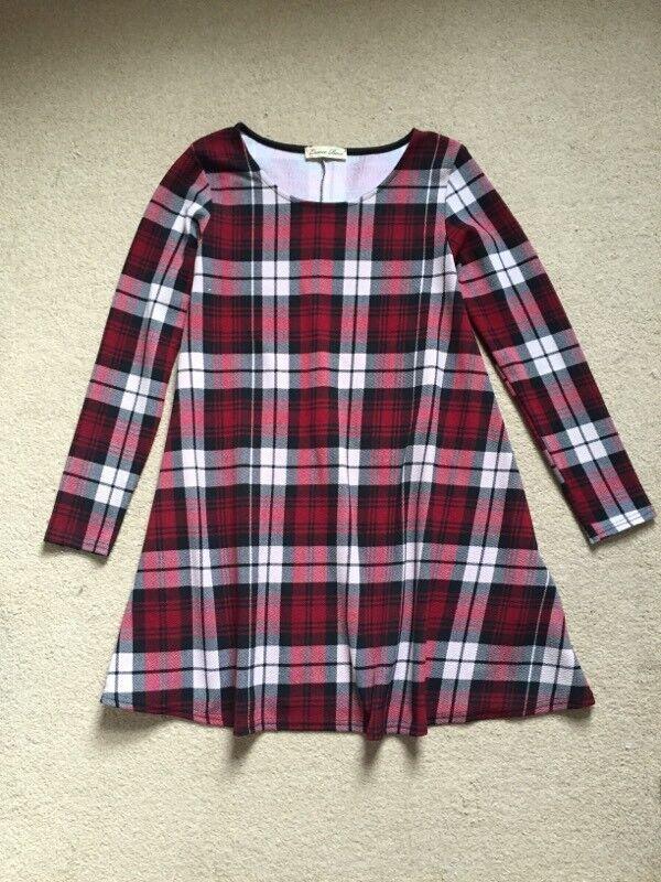 New Look Swing Dress Size 12