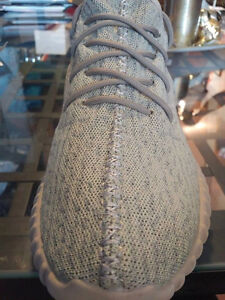 YEEZY BOOST 350 REPS OXFORD TAN 13, 12.5, 11.5