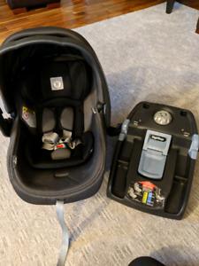Peg Perego Primo Viaggio 4-35 Infant Care Seat