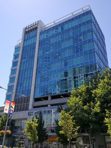 NEAR RICHMOND CENTRE OFFICE FOR LEASE