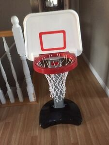 Kids Basketball net