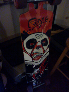 Reall awsome board