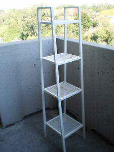 Metal Storage Shelving