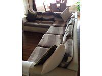 Large Corner Couch/Sofa
