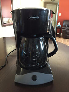 Sunbeam, 12 Cup Coffee Maker for Sale