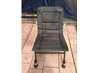 TF GEAR FISHING CHAIR