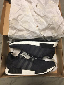 Adidas NMD Champs Black Size 13 DS