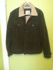 Men's corduroy jacket for sale St. John's Newfoundland image 1