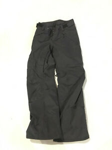 Womens North Face Snow pants