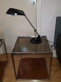 herbert terry anglepoise WL 3 table lamp 1960.s,stunning condition