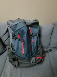 North Face 65L Terra