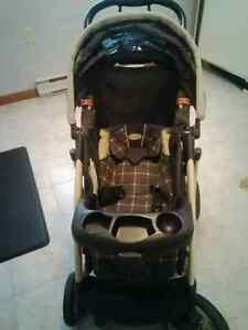 Graco Stroller -- very clean Peterborough Peterborough Area image 4