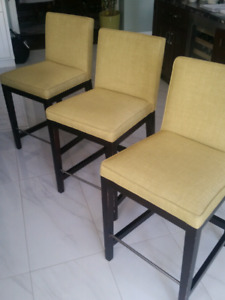 Counter Stools (Dresden) from Art Shoppe (3 total)