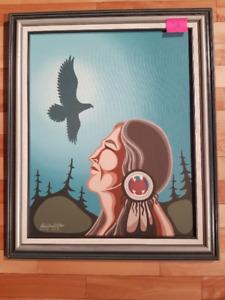 Aboriginal Art Plus Estate collection (over 140 pieces)