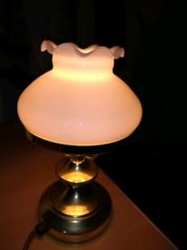 Vintage Table Bedside Lamp